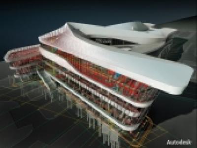Autodesk® Building Design Suite