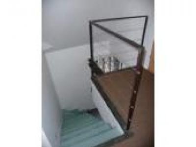 Escalier A Marches En Console Marches Et Contremarches 47206p1