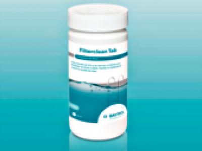 Filterclean Tab