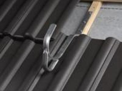 Crochet de sécurité TRAPAC®