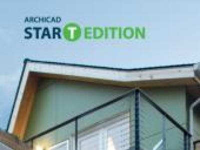 ARCHICAD® STAR(T)EDITION