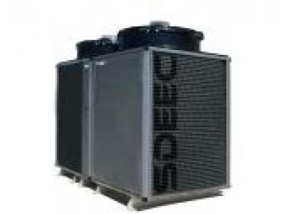 Groupe d'eau glacée  10 à 206 kW