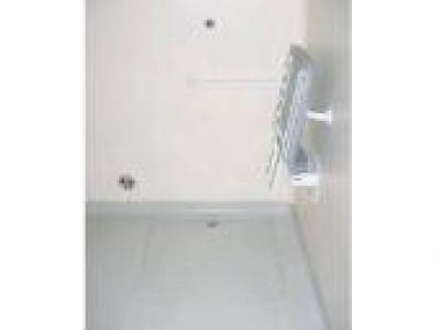 Cabine DOUCHE accessible pour sanitaires