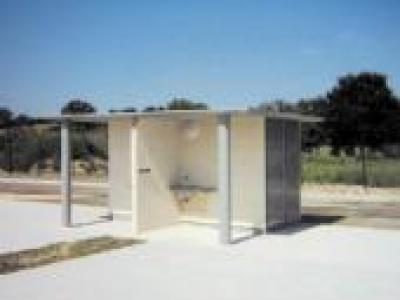SANINOMADE – Ensemble sanitaire double