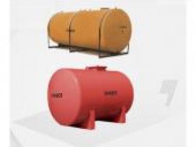 Réservoirs de stockage cylindriques pour hydrocarbures