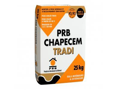 PRB Chapecem Tradi