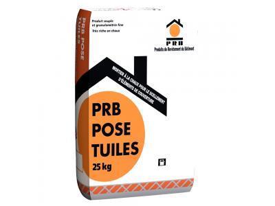 PRB Pose Tuiles