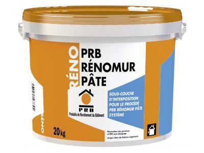 PRB Rénomur Pâte