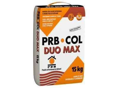 PRB Col Duo Max