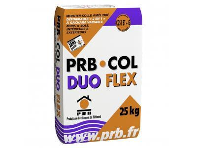 PRB Col Duo flex