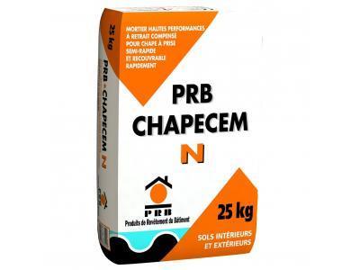 PRB Chapecem N