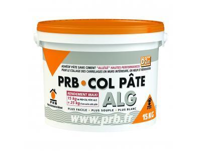 PRB Col Pate ALG