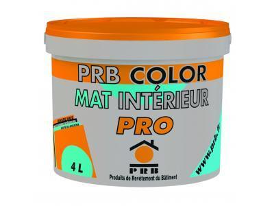 PRB Color Mat Intérieur Pro