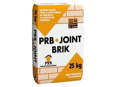 PRB Joint Brik