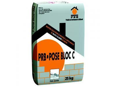 PRB Pose Bloc C