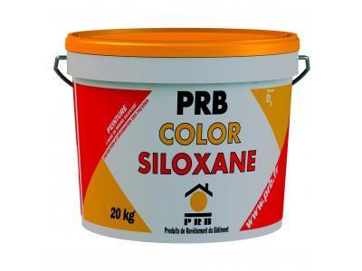 PRB Color Siloxane