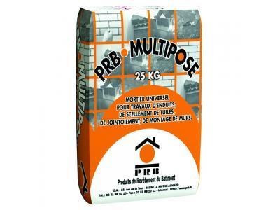 PRB Multipose