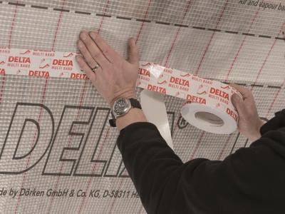 Delta-Multi-Band M60
