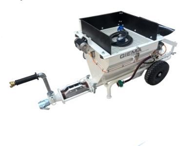 Pompe à vis électrique TP5