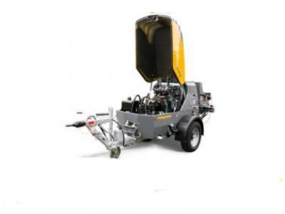 P718 - Pompe à piston