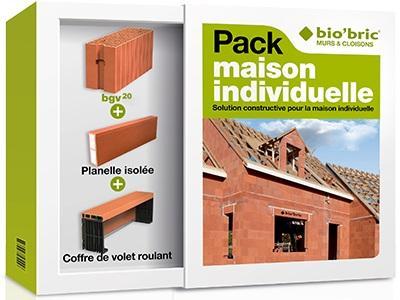 Le pack maison individuelle