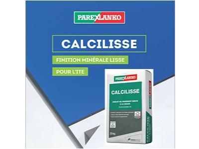 Calcilisse