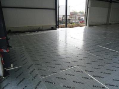UTHERM Floor