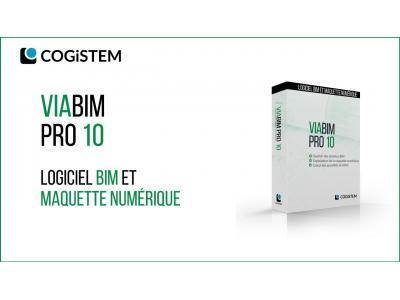 ViaBIM Pro 10