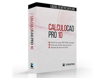 CalculoCAD Pro 10