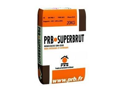 PRB Super Brut