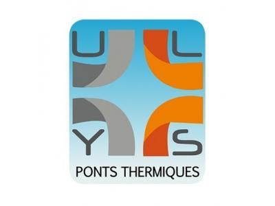 Ulys Ponts thermiques