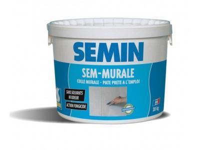 SEM-MURALE