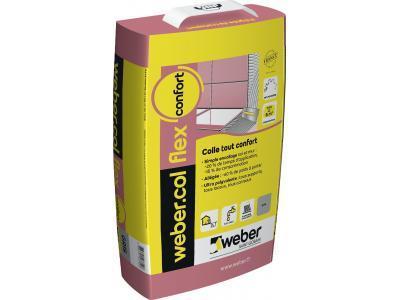 weber.col flex  confort