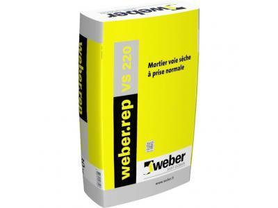 weber.rep VS 220