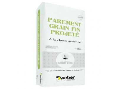 weber.cal PF