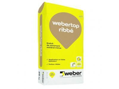 webertop ribbé