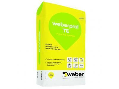 weber.pral TE