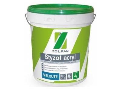 Styzol acryl