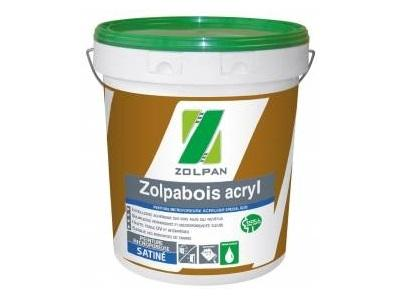 Zolpabois Acryl
