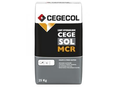 CEGESOL MCR