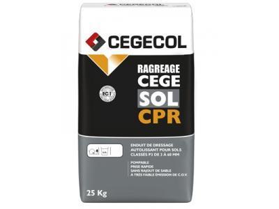 CEGESOL CPR