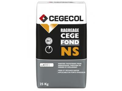 CEGEFOND NS