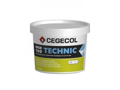 CEGE 100 TECHNIC