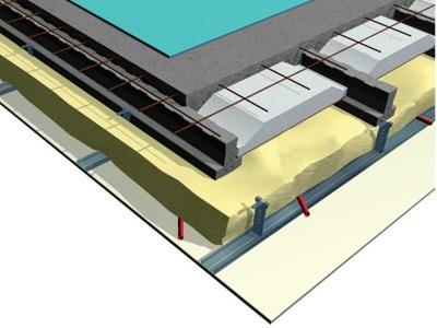 Plancher Seacoustic 4