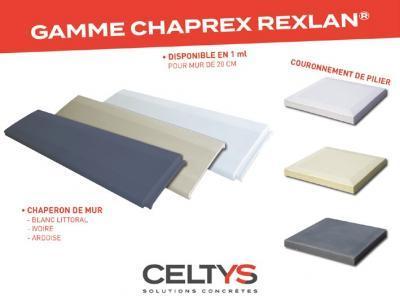 La gamme CHAPREX