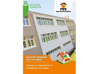 PRB SOLUTIONS ITE