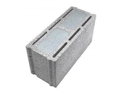 Bloc creux à coller isolant : FABTHERM® Air 1.8
