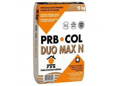 PRB COL DUO MAX N