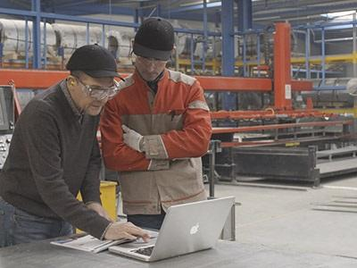 BIM&CO For Manufacturers
