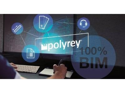 BIM Polyrey